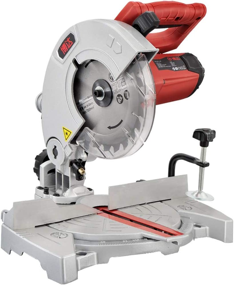 220V Miter Saw 7 Oklahoma City Mall Inch Purposes Japan's largest assortment Multiple Cutti
