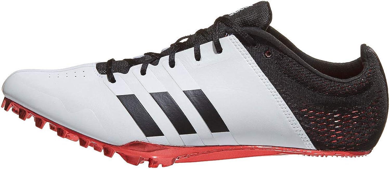 Adidas Finesse Weiß Field Track Unisex Schuh Spike Adizero