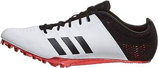 Adizero Finesse Spike Shoe Unisex Track Field White
