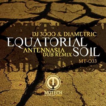 Equatorial Soil