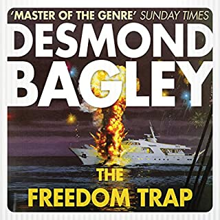 The Freedom Trap cover art
