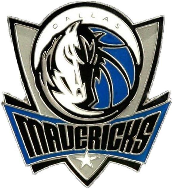aminco NBA Dallas Mavericks Over item handling ☆ Team NBA-PN-00 Pin color Super sale period limited team Logo