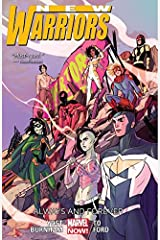 New Warriors Vol. 2: Always and Forever (New Warriors (2014)) Kindle Edition