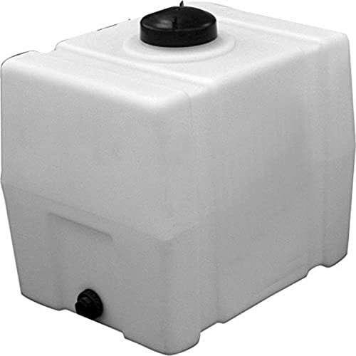 Valeting Window Cleaning Camping FREE TAP 275L Litre Plastic WaterStorage Tank
