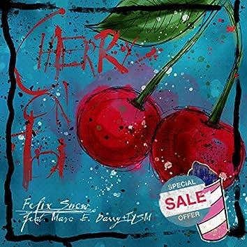 Cherry On Top (feat. Marc E. Bassy & TYSM)