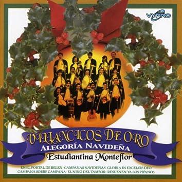 Villancicos De Oro, Gold Christmas Songs