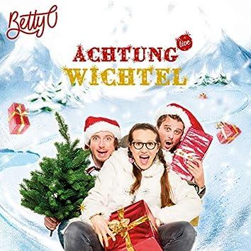 Achtung Wichtel (Live)