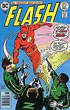 FLASH #245 (1st appearance Floronic Man)