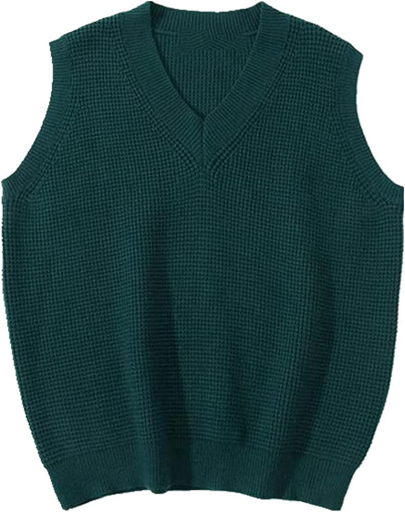 NP Men Sleeveless overseas Directly managed store Sweaters Casual Sweater Vest Wild