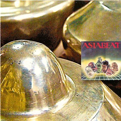 Asiabeat feat. Lewis Pragasam