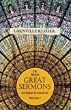 The World's Great Sermons - Guthrie to Mosley - Volume V