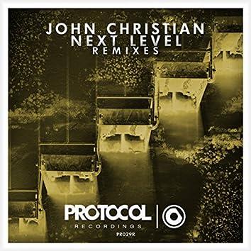 Next Level (Remixes)