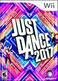 """Just Dance 2017 for Nintendo Wii is the newest version of the world's #1 dance game Features the hottest hits of the year including """"Sorry,"""" by Justin Bieber, """"Into You,"""" by Ariana Grande, """"Cheap Thrills,"""" by Sia ft. Sean Paul, """"Lean On,"""" by Major La..."""