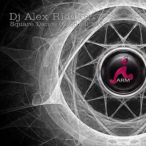 DJ Alex Riddle