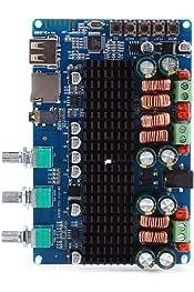 Amazon.es: placa amplificador bluetooth
