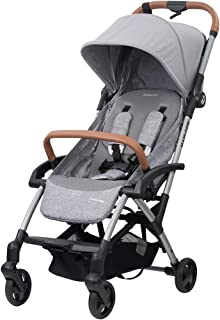 Maxi Cosi Laika Compact Stroller - Nomad Grey