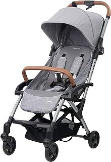 Maxi Cosi Laika Compact Stroller - Nomad Grey