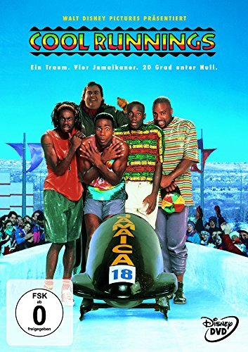 Cool Runnings by John Candy