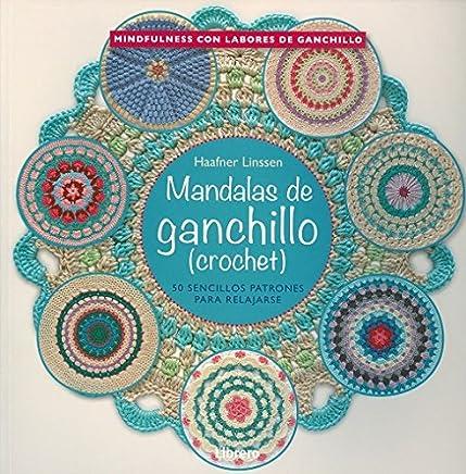 Libro: Trucos DE GANCHILLOhttps://amzn.to/32Klc1X