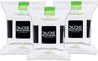 dude wipes uses