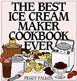 Ice Cream Maker Cookbooks Review and Comparison