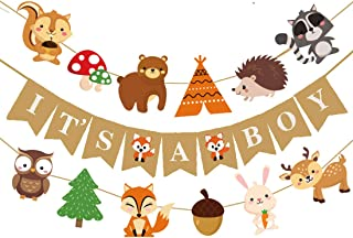 Best baby animal banner Reviews
