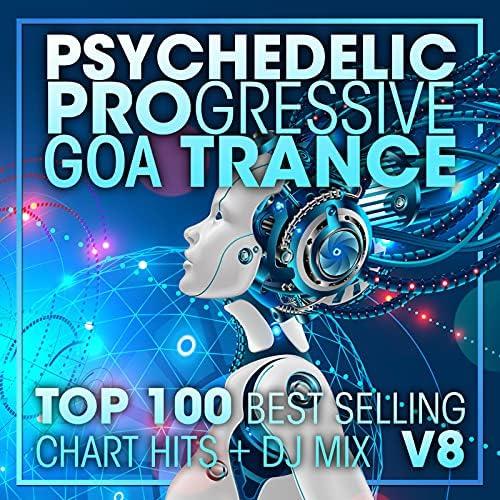 Psytrance, Goa Trance & Progressive Goa Trance