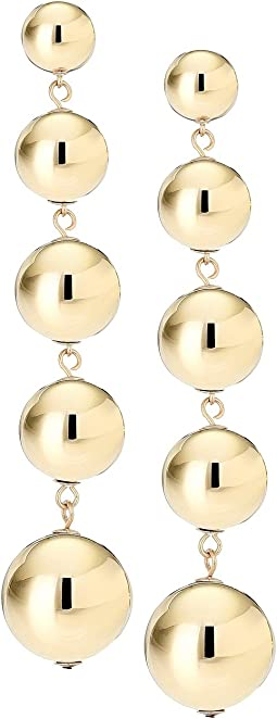 Kate Spade New York - Linear Statement Earrings