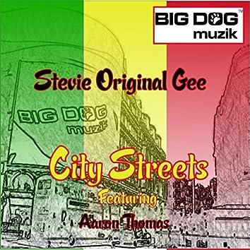 City Streets (feat. Aaron Thomas)
