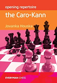 caro kann chess games