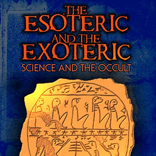 The Esoteric and the Exoteric cover art