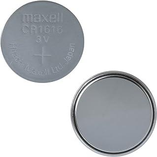 Maxell CR1616 3V Lithium Cell Battery 10 Pack