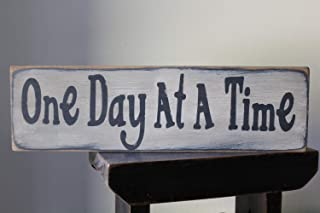 Best one day at a time sign Reviews
