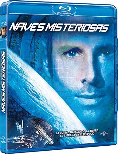 Naves Misteriosas [Blu-ray]