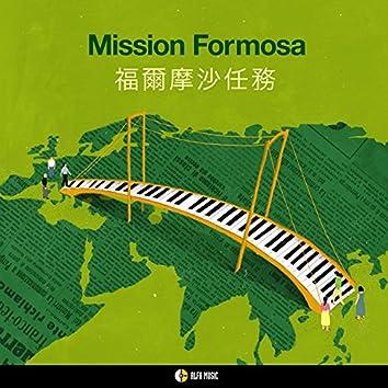 Mission Formosa