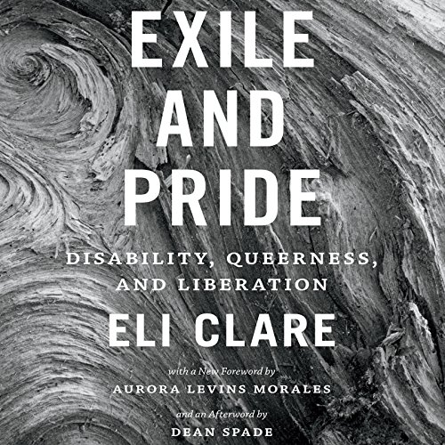 Exile and Pride audiobook cover art
