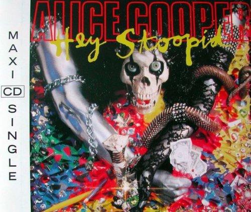 Hey stoopid (1991)