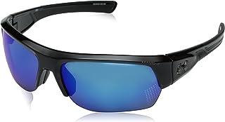 cf4254d5582 Under Armour Unisex-Adult Ua Big Shot 8630085-000168 Polarized Wrap  Sunglasses
