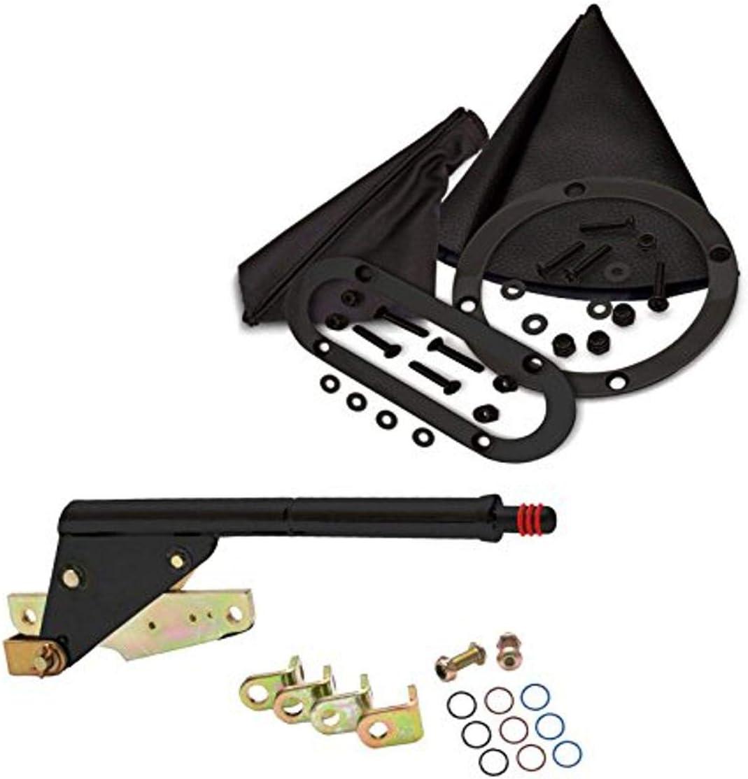 American Shifter 491706 Latest item Kit 6