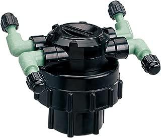 Orbit 69005D 4-Port Drip Manifold with Adjustable Flow