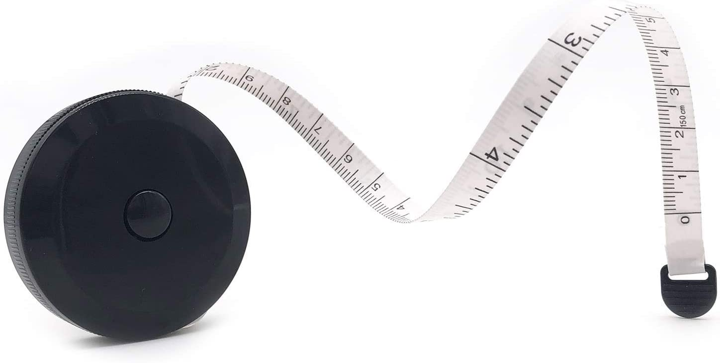 Soft Retractable Sales for sale Measuring service Tape 150cm Markings Flexible 60in