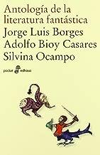 Best antologia de la literatura fantastica Reviews