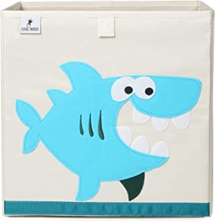 Boîte de rangement pour enfants I Boîte à jouets pour chambre d'enfant (33 x 33 x 33 cm) à ranger dans l'étagère Kallax I ...