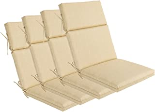 velcro outdoor chair cushions