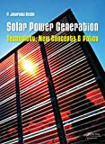 Solar Power Generation: Technology, New Concepts & Policy (English Edition)