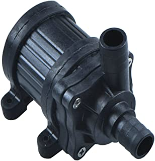 Mavel Star 24V DC Submersible Water Pump 221 GPH Brushless Magnetic Drived fountains Water Pump