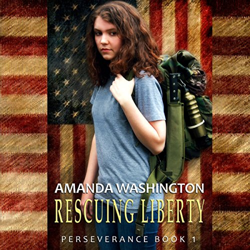 Rescuing Liberty audiobook cover art