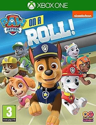 Paw Patrol: On a Roll! (Xbox One)
