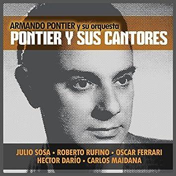 Pontier y Sus Cantores
