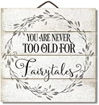 You are Never Too Old for Fairytales 12